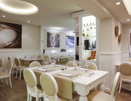 Ristorante Pizzeria Taormina - Fotogalerij